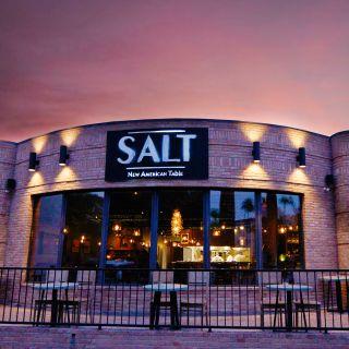 SALTの写真