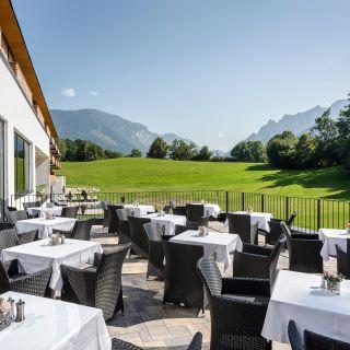 Een foto van restaurant Restaurant im Klosterhof