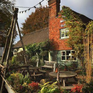 A photo of The Surrey Oaks restaurant