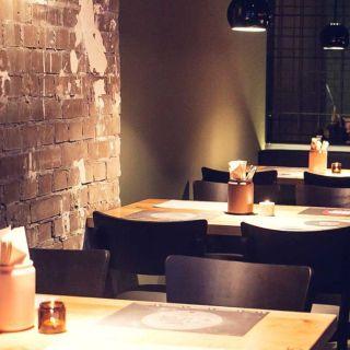 Foto von Burgerheart Nürnberg Restaurant