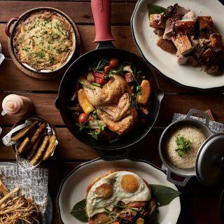 A photo of La Placita restaurant