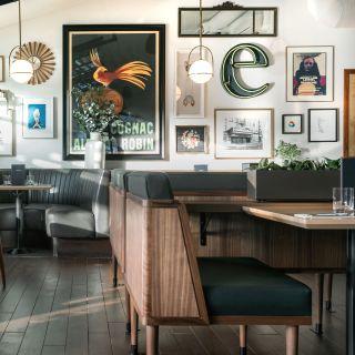 A photo of Earls Kitchen + Bar - Fir Street - Vancouver restaurant