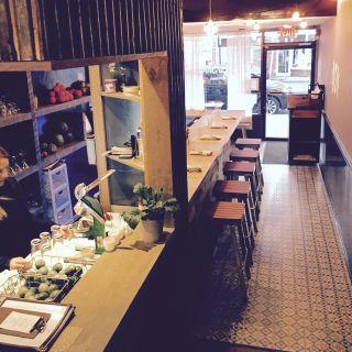 A photo of Taco Shack restaurant