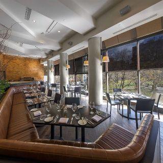 A photo of Scarpetta restaurant