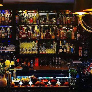 A photo of thegourmeturk restaurant
