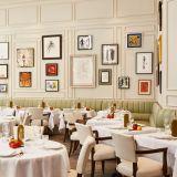 LPM Restaurant & Bar Private Dining