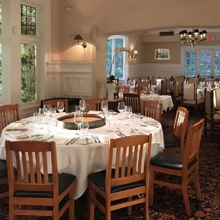 A photo of Hart House Restaurant restaurant