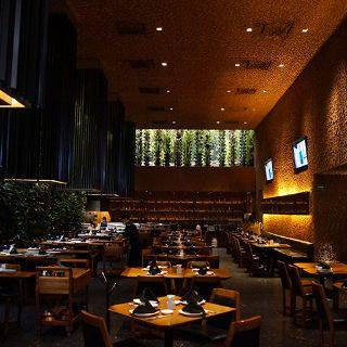 El Japonez Polanco Restaurant México Cdmx Opentable
