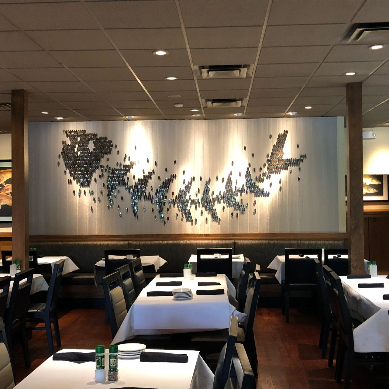 Bonefish Grill Longwood Restaurant