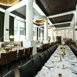 A photo of Anatolia Restaurant restaurant