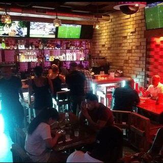 Foto von Mr. Dre Kitchen Bar Restaurant