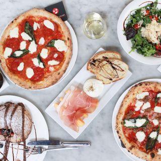 MidiCi Italian Kitchen - Hilton Headの写真