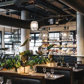 Foto del ristorante Beirne Lane