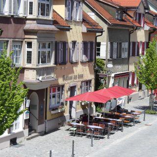 Foto von Gasthaus Lamm Restaurant