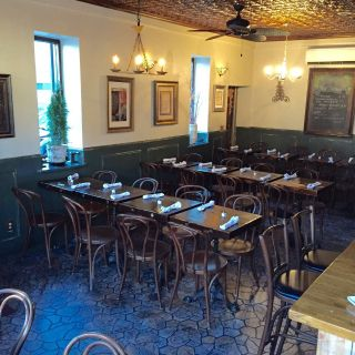 Una foto del restaurante Piccoli Trattoria