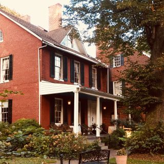 The Elkridge Furnace Innの写真