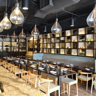 A photo of Chi Modern Vietnamese Kitchen restaurant