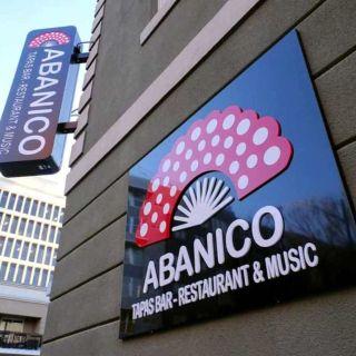 Abanico Tapas Bar and Restaurant