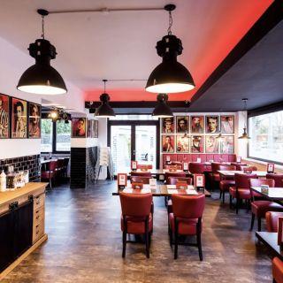 Foto von Burger House Wittlich Restaurant