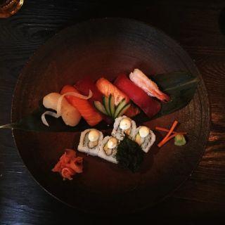 A photo of Ijo Izakaya restaurant