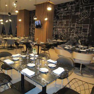 Foto von Mapani - Fiesta Americana - Satelite Restaurant