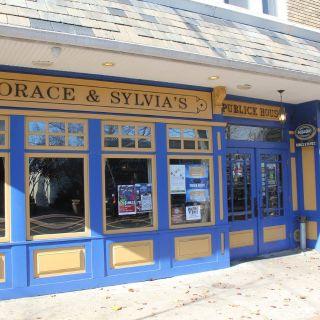 Horace & Sylvia's Publick House