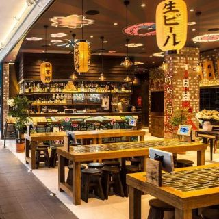 A photo of Yebisu Bar & Grill restaurant