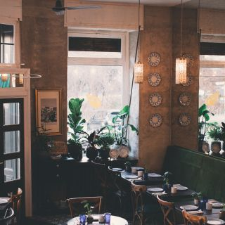 A photo of Simsim Levantine Eatery restaurant