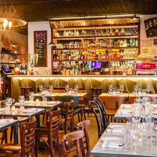 Fun Restaurants In Lower East Side