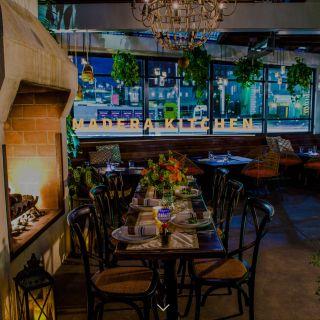 A photo of Madera Kitchen restaurant