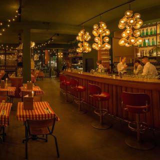 Foto von Trattoria Sorano Restaurant