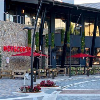 A photo of Novecento Doral restaurant