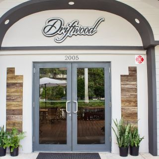 A photo of Driftwood- Boynton Beach restaurant