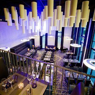 Foto von BU 1 Restaurant Restaurant