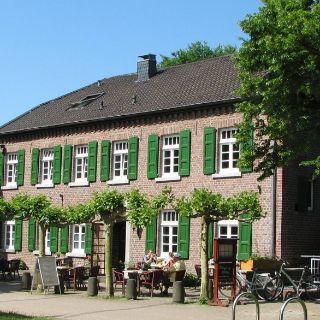 Foto von Ophover Mühle Restaurant