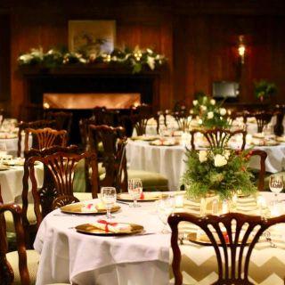A photo of Nasturtium restaurant