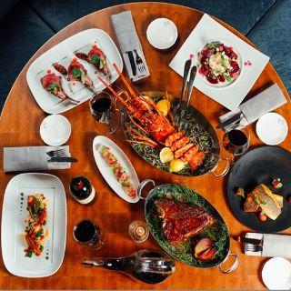 A photo of Carna Restaurant restaurant