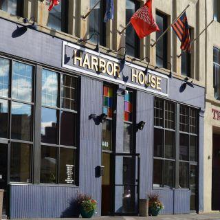 Harbor Houseの写真