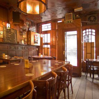 A photo of Steakhouse Piet De Leeuw restaurant