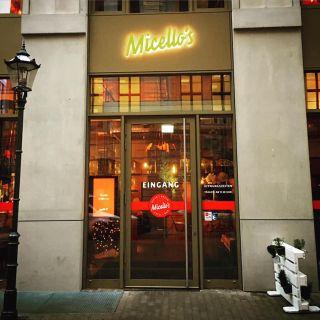 A photo of Micello's Pizza Pasta Grill Bar restaurant