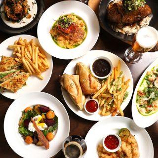Foto del ristorante Panorama On Seven