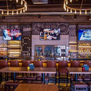 A photo of State & Main Kitchen + Bar - Windermere restaurant