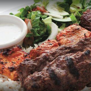 A photo of Kebab House restaurant