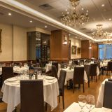 Ben and Jack's Steakhouse 44th Street Private Dining