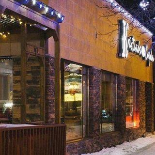 A photo of Kristina's On Corydon restaurant