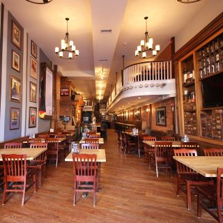 A photo of Brauhaus Schmitz restaurant