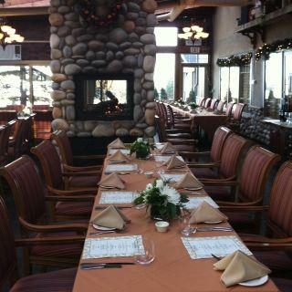 A photo of LeVilla Restaurant restaurant