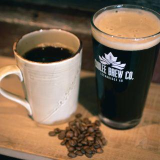 Foto von Coulee Brew Company Restaurant