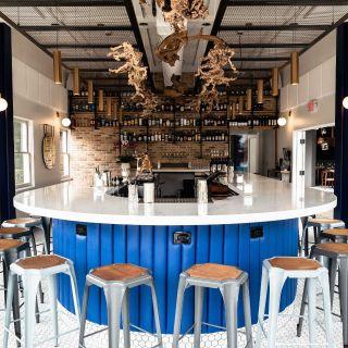 Una foto del restaurante Fort Oak