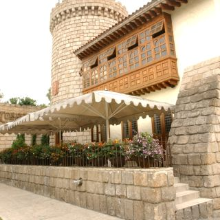 A photo of Torre De Castilla restaurant